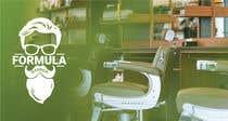 Graphic Design Inscrição do Concurso Nº77 para Logo and graphic design for Formula Barbers