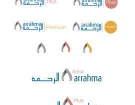 #20 for 3 Sub-logos af TheCUTStudios