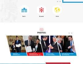 #9 for WordPress Portal Redesign af syrwebdevelopmen