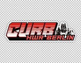 #56 para Logo design | racing team por brknx13