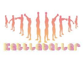 #1 para Design a Logo for Kettleballer graphic por eteasif