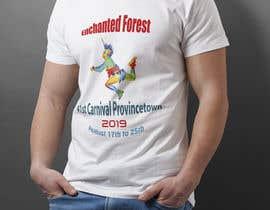 #46 para T-Shirt Design por gdesign006