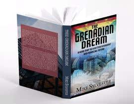 #18 for Design book cover (paperback) af Prothushruram