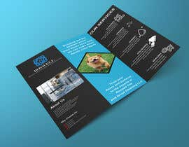 #8 for Logo design for company - Design for 5.5x17 brochure and 3x3 business card by mdrofiqul99