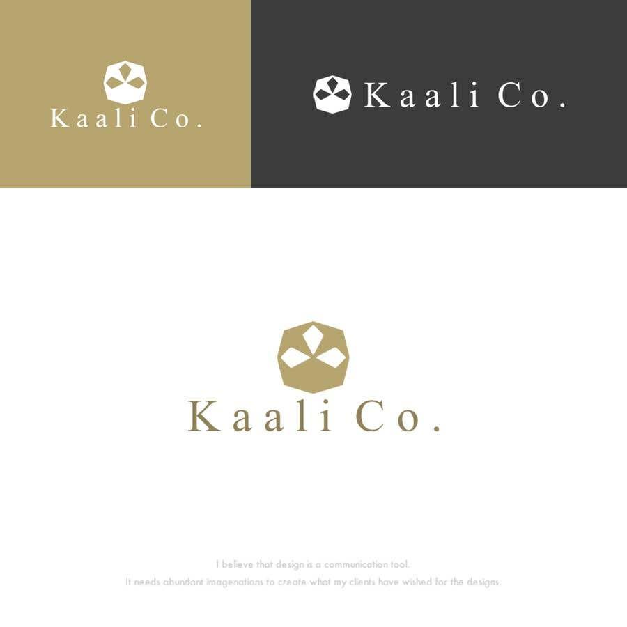 Inscrição nº 113 do Concurso para Create a logo for a jewellery brand