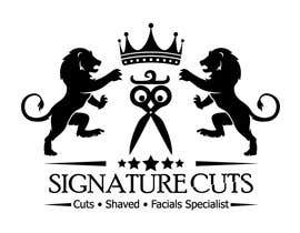nº 31 pour Logo Design - Signature Cuts par Refat7