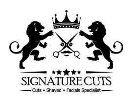 nº 33 pour Logo Design - Signature Cuts par Refat7