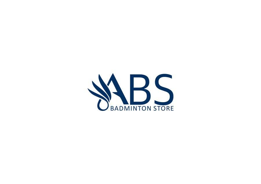 Penyertaan Peraduan #7 untuk Badminton Store Logo