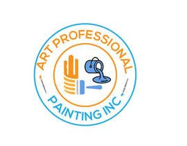 fahmidaistar7323 tarafından Looking to create a logo for my painting company için no 23