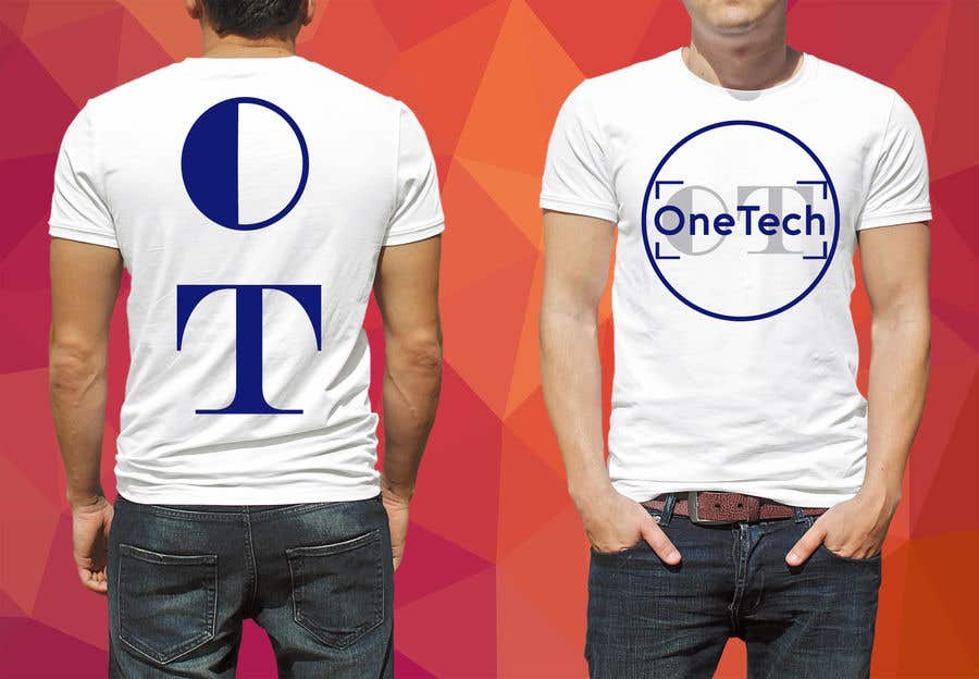Contest Entry #6 for OneTech Logo improvement
