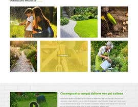 #5 для Residential and Commercial landscape Management company requires website to be built от mdbappei