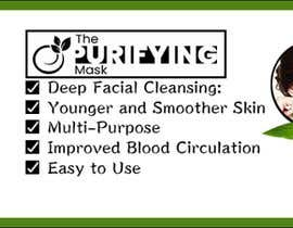 #27 for Facebook Skin (The Purifying Mask) by PixelDesign24