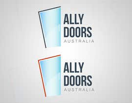 #209 for Design a Logo for a door manufacturer by Caprieleeeh