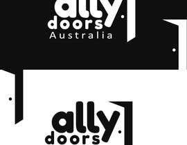 nº 230 pour Design a Logo for a door manufacturer par netmente