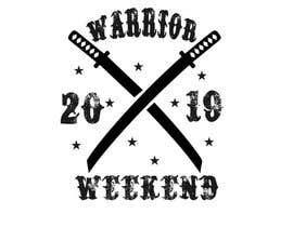 #20 for Warrior Weekend by saviarsarkar