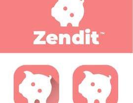 #270 for Sleek Modern Bright logo design for Fintech App by nikhilol