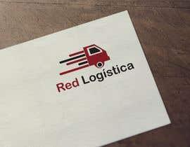 #66 untuk Company logo Red Logística oleh designerbelal12