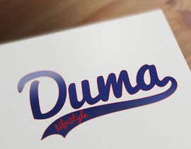 "#37 para ""DUMA"" tail clothing design por JesminMukta"