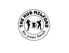 Nro 16 kilpailuun local pub/bar logo käyttäjältä pbdcreations