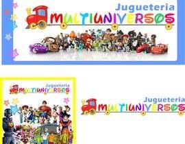 #16 for Diseño de logo, portada, y fotos para facebook instagram af hugojuanjose