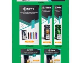 nº 54 pour Affiliates Banner Design KN SK par PixelDesign24