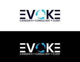 #396 for Evoke Logo af alaminsumon00