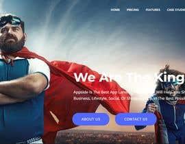 #4 для Landingpage for webdesign agency от mdbelal44241