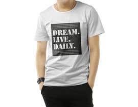 #54 for T-Shirt Design - 18/06/2019 09:02 EDT by Elamoni