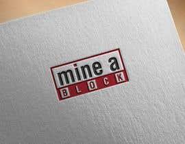 mamun1412 tarafından Design a logo for my bitcoin mine için no 93