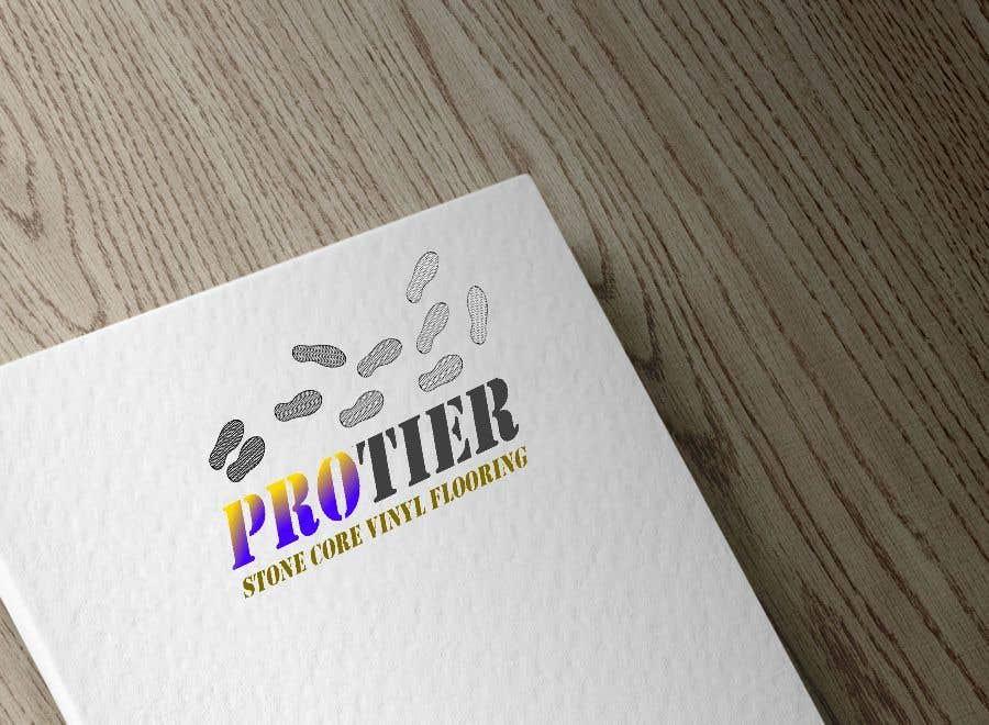 Bài tham dự cuộc thi #183 cho Need a logo for a new brand of flooring products
