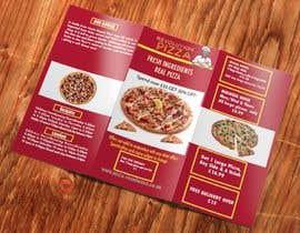 Nro 4 kilpailuun flyer for restaurant käyttäjältä jozishahab