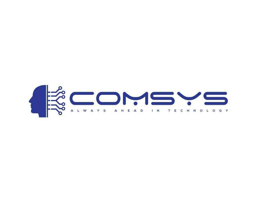Konkurrenceindlæg #52 for Logo for COMSYS