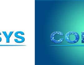 #49 для Logo for COMSYS от skfiroj778866