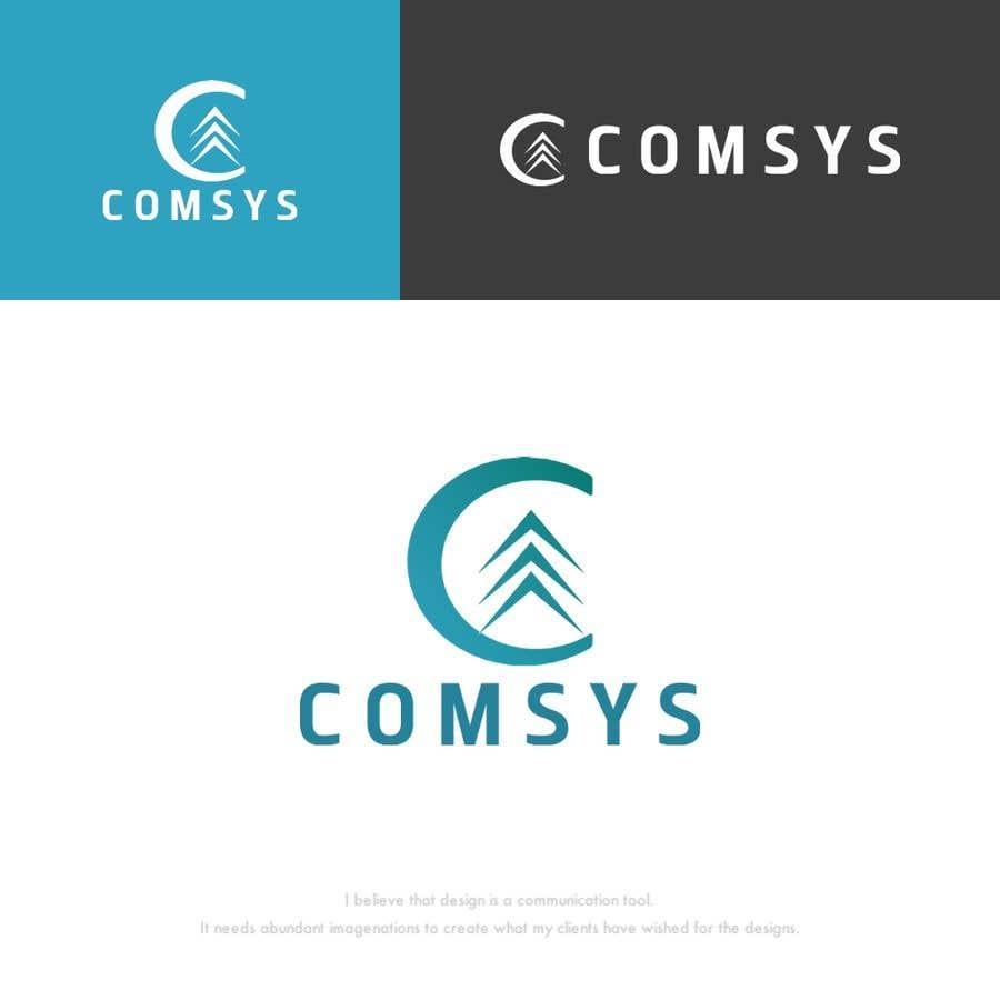 Konkurrenceindlæg #46 for Logo for COMSYS