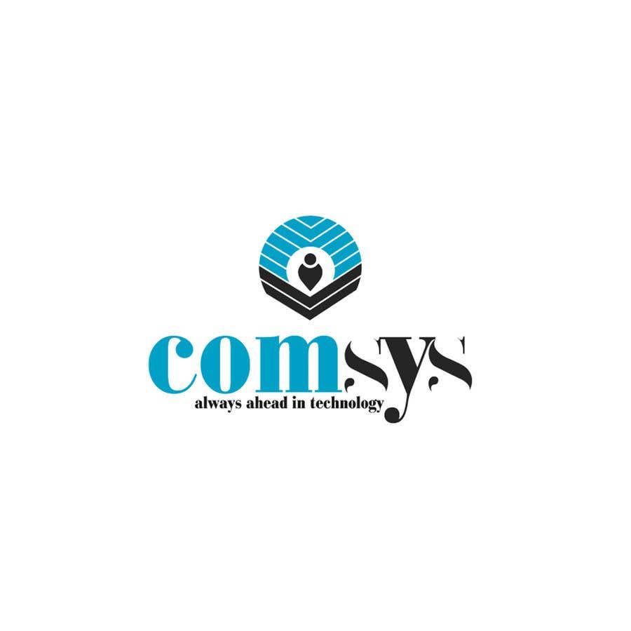 Konkurrenceindlæg #60 for Logo for COMSYS