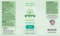 Graphic Design Inscrição do Concurso Nº32 para I need to help to improve the look of my label