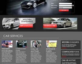 #18 para Design a website for my small business. por dwivedigeeta09