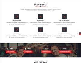 jahanvijasani46 tarafından Design a website for my small business. için no 6