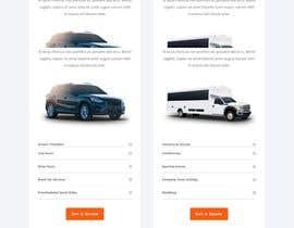 #10 para Design a website for my small business. por tanjina4