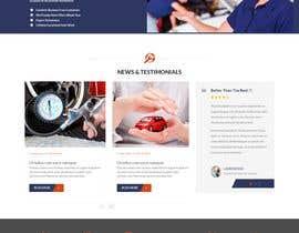 #14 para Design a website for my small business. por tresitem