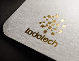 #128 for Logo and Corporate Identity for Tech Company by anubegum