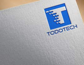 #136 for Logo and Corporate Identity for Tech Company by anubegum