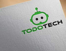 #40 for Logo and Corporate Identity for Tech Company by abulbasharb00