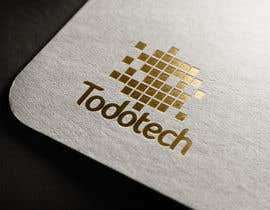 #118 for Logo and Corporate Identity for Tech Company by vividpixels76
