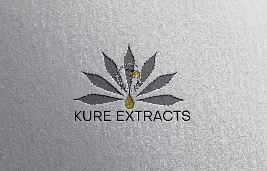 Inscrição nº 120 do Concurso para kure extracts