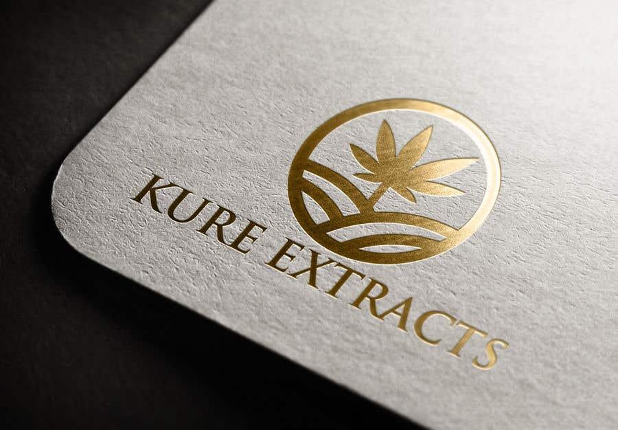 Inscrição nº 12 do Concurso para kure extracts