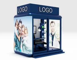 #10 cho 3D Designer for Automated Health Kiosk bởi mrsi