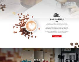 #28 for Branding, Logo, Menu Card & Website Design by carmelomarquises