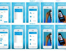 "#4 для Design creative ""app preview screenshots"" for AppStore Deployment от shahinalam96"