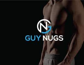 #110 untuk Logo for GuyNugs oleh golden515